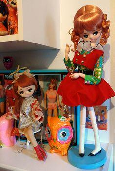 pose dolls - Google Search