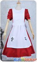 Alice Madness Returns Cosplay Alice Dress Cosplay