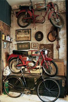 http://media.tumblr.com/82c594cc61b23eea18384bbcac5bdbd9/tumblr_inline_mi6dufLBbB1qz4rgp.jpg  Think about space for the bikes as well