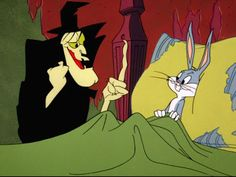 Bugs Bunny gets cozy in Count Bloodcount's castle in Transylvania (Looney Tunes, Looney Tunes Characters, Looney Tunes Cartoons, Retro Cartoons, Old Cartoons, Classic Cartoons, Vintage Cartoon, Cartoon Crazy, Cartoon Shows, Cartoon Pics