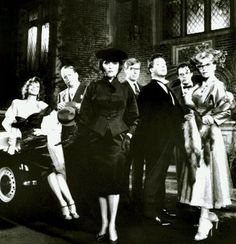 Clue - hilarious film with Tim Curry, Christopher Lloyd and Madeline Kahn, only to name a few of the famous actors. It Movie Cast, Movie Tv, Movies Showing, Movies And Tv Shows, Clue Costume, Clue Movie, Madeline Kahn, To Infinity And Beyond, Movie Costumes