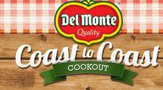 Del Monte Facebook Coupon