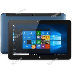 "CUBE i7 Stylus 10.6\"" IPS Screen Windows 10 Intel Core M3-6Y30 Skylake Dual Core 4GB 64GB SSD Tablet PC w/ USB 3.0 Type C ETC-517"