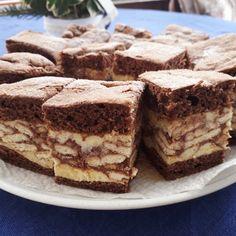 Sütés nélküli vaníliás süti recept Ethnic Recipes, Food, Meal, Essen, Hoods, Meals, Eten