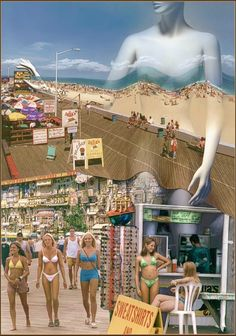 ocean city maryland boardwalk photos - Google Search