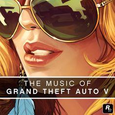 The Joke: La Música de Grand Theft Auto V ya a la venta