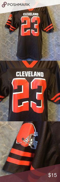 🔥🏈Cleveland Browns Joe Haden  23 Jersey 🔥🏈 Cleveland Browns Joe Haden   44bbcc0ed