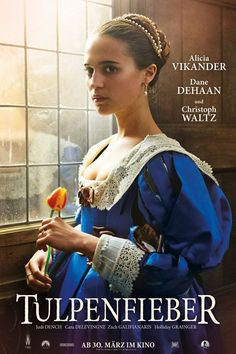 Watch Tulip Fever (2017) Full Movie HD Free Download
