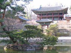 Seoul, South Korea. travel