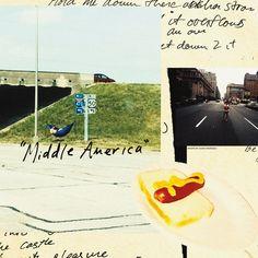 """Middle America"" by Stephen Malkmus & The Jicks added to 2018 Listening Log playlist on Spotify"