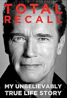 *Total Recall: My Unbelievably True Life Story is the unbelievably true story of Arnold Schwarzenegger's life.This inspiring book highlights lessons such as: You won't get what you want in life without dreams, persistence, hard work and making the hard decisions everyday that will change the course of your path in life. Putting in the hard work that no one else is really willing to do is key! Arnold speaks about knowing and understanding your weaknesses - focusing on improving them and being…