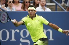 US Open Tennis 2016: TV Schedule and Monday's Afternoon Draw Predictions