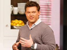 Tyler Florence's 7 Day Menu for Families