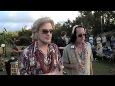 Episode 40 Todd Rundgren Live From Daryl's House wi10 (2015) - YouTube