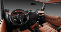 New Release 2015 Land Rover Defender Review Interior View Model