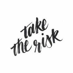 Take.The.Risk.