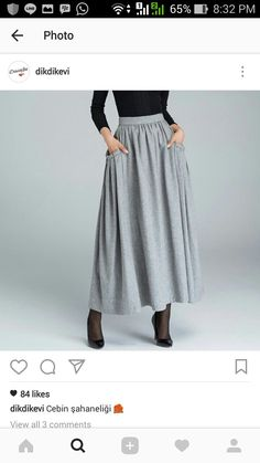 sometimes I like skirt style  and I really like this style