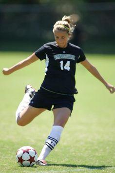 Estrellas del Fútbol Femenino con Estrella Chacon: futbol femenino