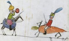 Fun fact: Darwin's Kids Doodled All Over His Original Manuscript of Origin of the Species. (In fact, they may have saved them, since the Darwins kept the drawings for sentimental value)