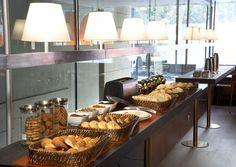 Buffet breakfast   Hotel Soho Barcelona