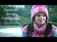 Crochet Scarves, Crochet Shawl, Knit Crochet, Kit, Knitting, Blog, How To Wear, Lana, Youtube