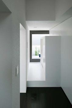 Gable House / FORM/Kouichi Kimura Architects