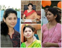 After Kerala's Merin Joseph, Telangana IAS Officer Smita Sabharwal Becomes Internet Sensation for Being Attractive [PHOTOS] Ias Officers, Popular Magazine, Hd Photos, Joseph, Take That, Actresses, Female Actresses
