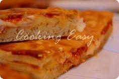 Cooking easy: La Parigina