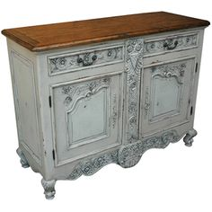 Continental Sideboard Cabinet | Storeroom On Main