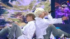 [BANGTAN BOMB] '봄날' Special Stage (BTS focus) At MMA ❤ #BTS #방탄소년단