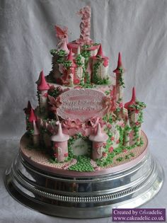 perfect for your little princess' first milestone bday =]