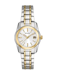 INSTOCK & 30% OFF / Bulova Classic Lady's Watch / #98M105  /  Retail Price: $199  / SALE PRICE: $139.30 / Available at Andrew Gallagher Jewelers, Newark, DE (302) 368-3380.
