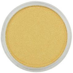 PanPastel® Ultra Soft Artists' Painting Pastel Light Gold 9ml: Metallic, Pan, Soft, (model PP29105), price per each