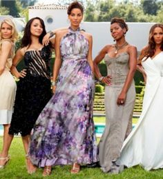 """VH1's """"Hollywood Exes"""" Canceled"""