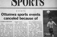 Headline continued later, I guess.