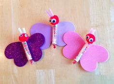 Holly's Arts and Crafts Corner: DIY Craft Project: Yes! You CAN make your own Valentines!