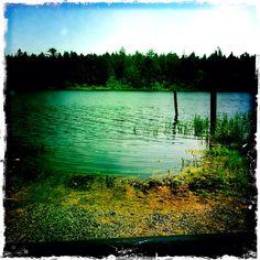 Loomis Lake, Long Beach Peninsula