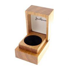 Wooden Rimu Gift Box – Jens Hansen
