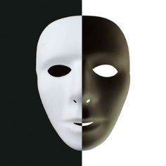 two faces of my abusers