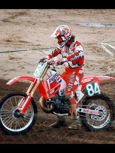 Honda - Yves De Maria
