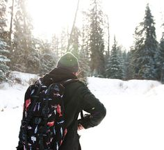 You can dress very creative, fun or edgy as a man during winter. We found 3 beautiful winter outfits for men that you could try out this year. Yosemite National Park, National Parks, Jackson Hole Wyoming, Winter Outfits Men, Grunge Outfits, Fashion Days, Bradley Mountain, Safari, Travel