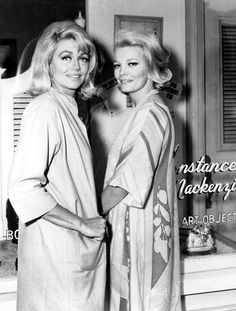 Starlet Showcase: Dorothy Malone and Gena Rowlands (DC)