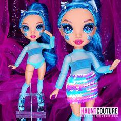 Dc Superhero Girls Dolls, Cardi B Pics, Alice, Monster High, Girl Dolls, Rainbow Colors, Fashion Dolls, Besties, Barbie