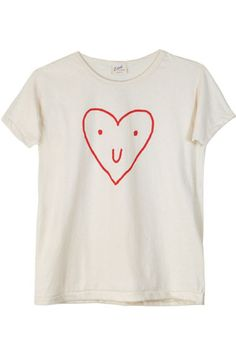 30 Cool Graphic Tees To Throw On For ANY Occasion #refinery29  http://www.refinery29.com/graphic-tees#slide7