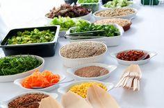 Una #dieta settimanale adeguata è molto importante per costruire i tuoi addominali tonici e definiti.