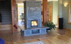 Finnish Fireplace Finnish Fireplace | Hearth Forums Home
