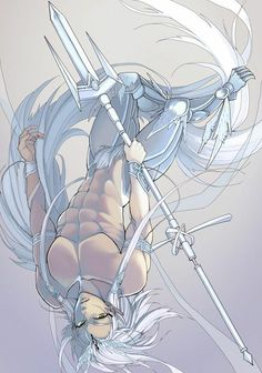 Muu Alexius Full Djinn Equip Barbatos - Magi: The Kingdom of Magic