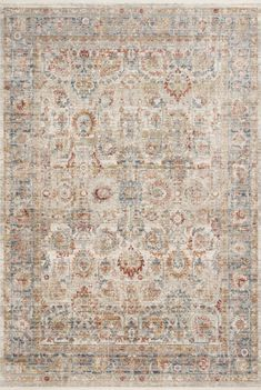 Loloi Rugs - Claire CLE-02 - Contemporary - Area Rugs - by Rugs Done Right