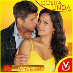 En Promoción se encuentra la telenovela Cosita Linda de Venevision Internacional en Venezuela. De un momento a otro iniciaron las promocione...