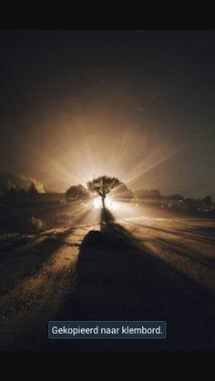 Licht donker